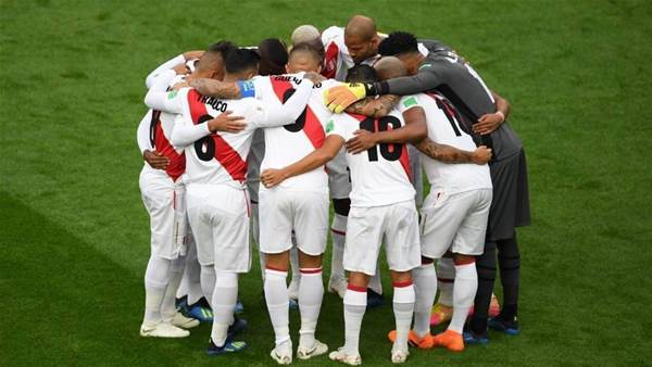 Peru ready to ring changes for Aussie assault