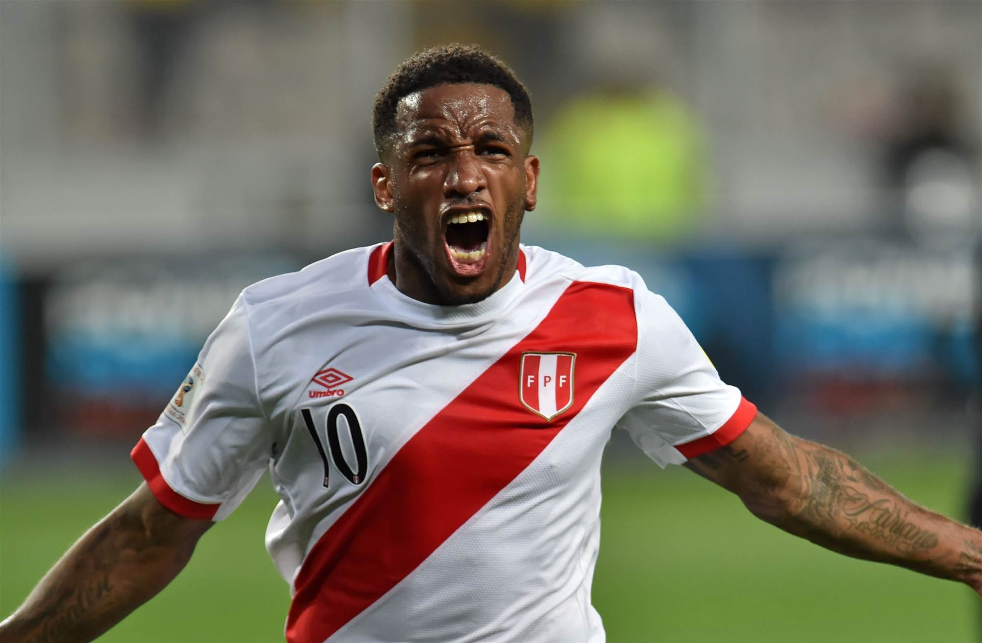 Peru: The Socceroos are the 'unknown'