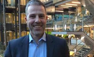 CBA's former digital chief founds a fintech