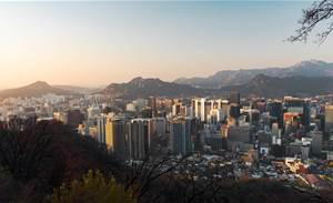 South Korea ranked No.1 in Bloomberg's 2021 global innovation index