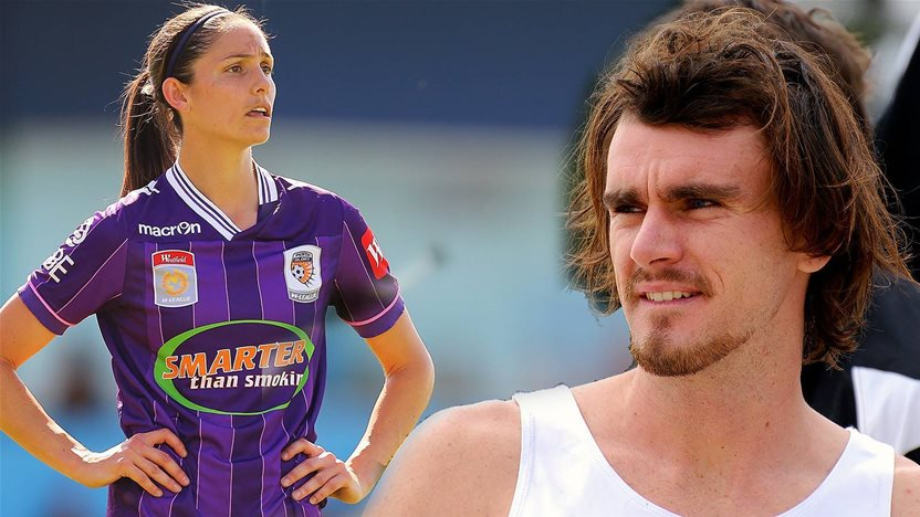 Kate Gill and Beau Busch to jointly lead PFA
