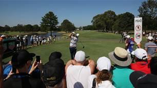 PGA Tour of Australasia schedule taking shape