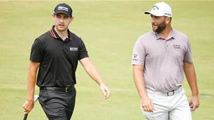 Nominees for PGA Tour Player and Rookie of the Year announced