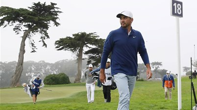 US PGA: Day eyes second major as Johnson leads