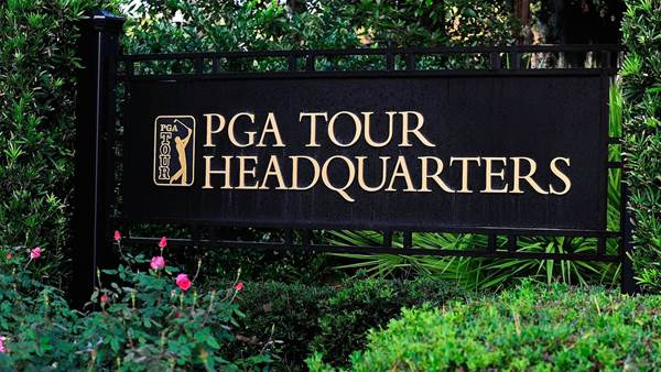 PGA Tour extends exemptions to 2021