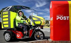 Australia Post road tests its transformation scope with staff first