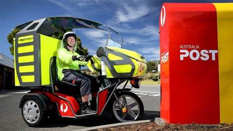 Australia Post signs for cloudy endpoint security