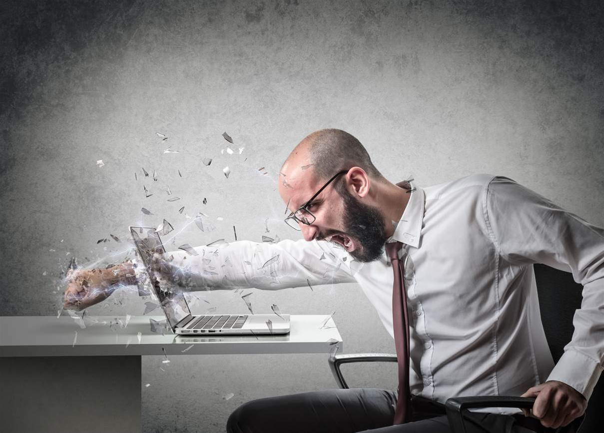 Microsoft server outage deactivates Windows licenses
