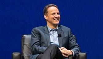 AWS names new CEO