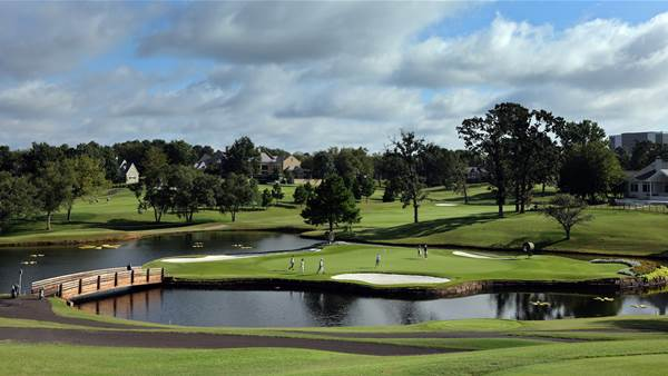 The Preview: Walmart NW Arkansas Championship Presented by P&G