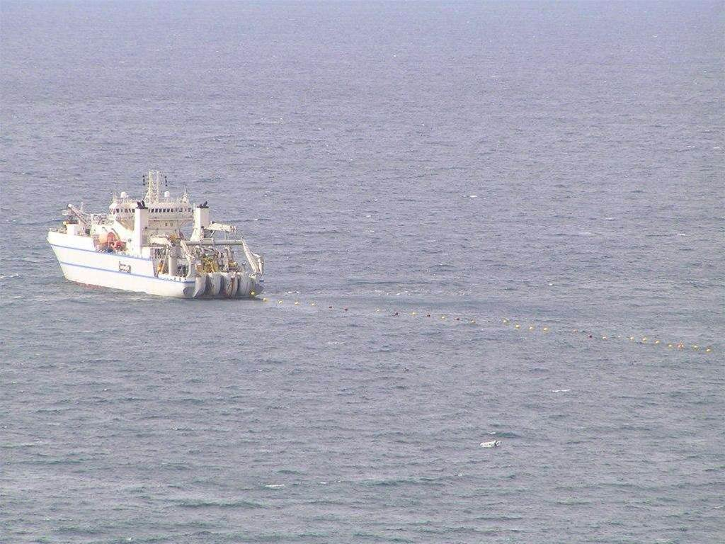 Aussie internet suffers as subsea cable cut again
