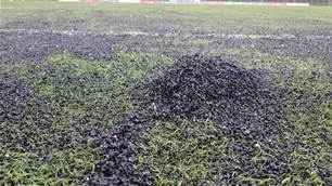 Will this nightmare pitch wreck our Olyroos 2020 dream?