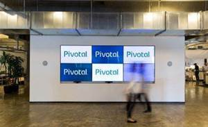 Pivotal files for $129m IPO