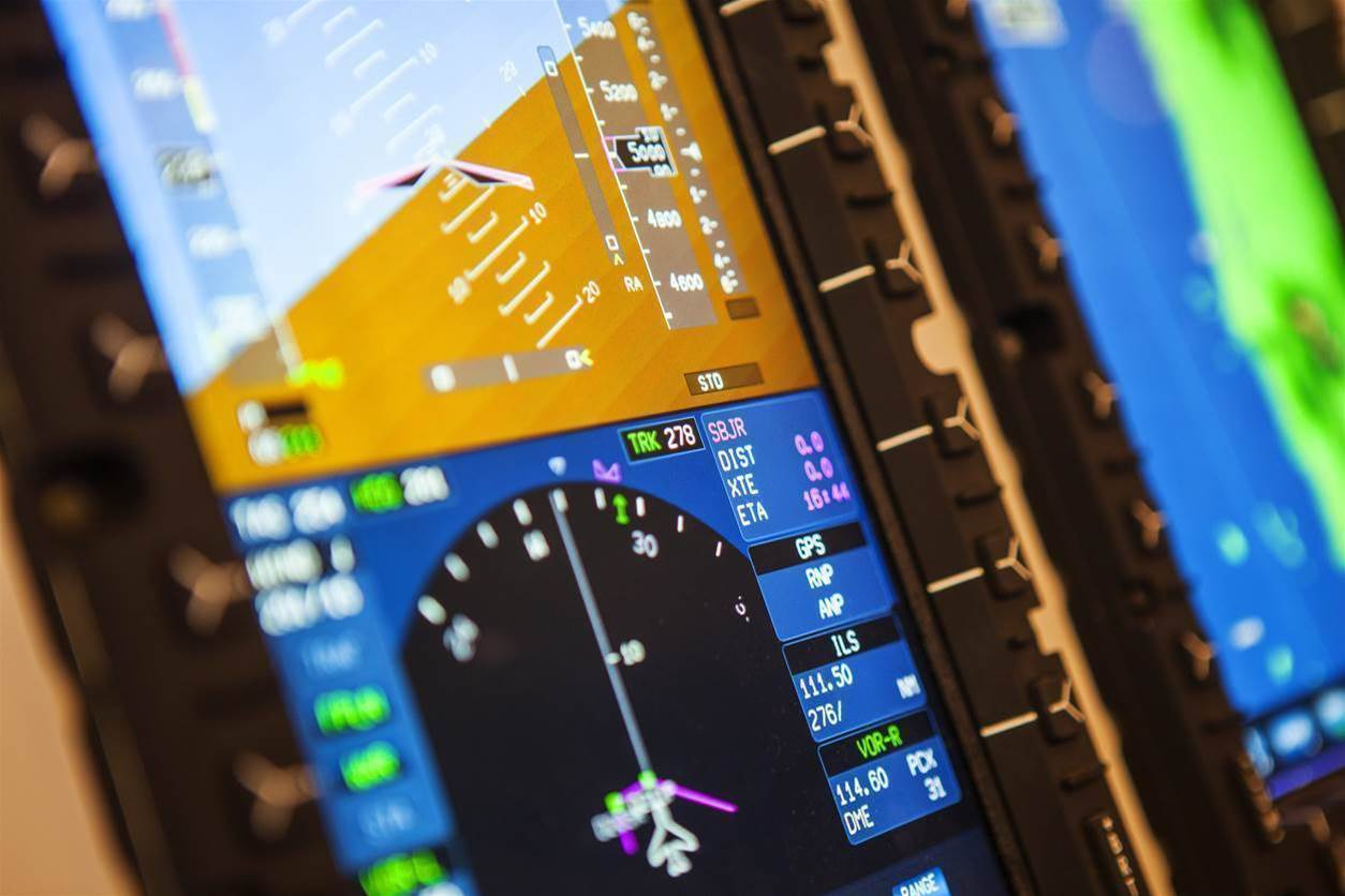 Airservices trials precise plane guidance into regional airports