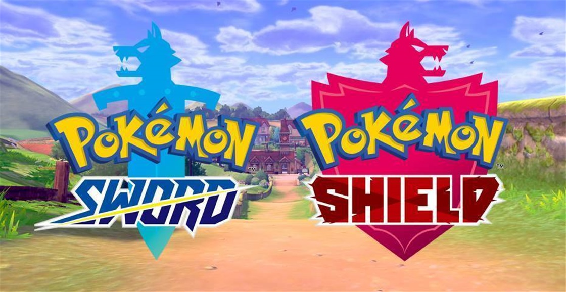 Gigantamax News! Pokemon Sword and Shield Is Out Today