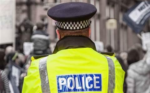Euro police break up large online fraud gang