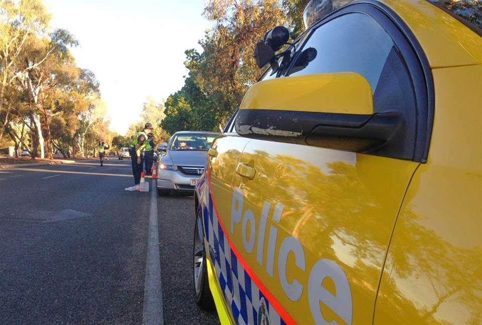 NT picks new core policing system provider