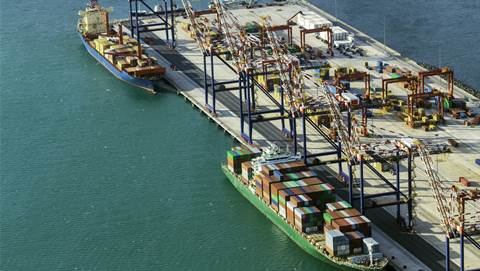 Cyber attack disrupts major South African port operations