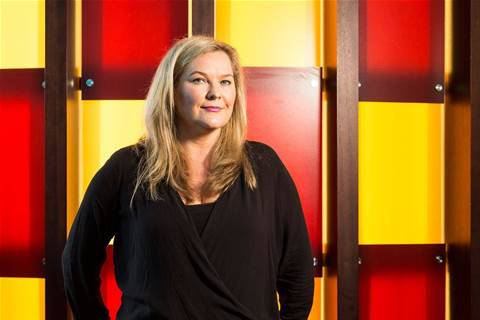 Pip Marlow out of Suncorp amid digital marketplace shake-up