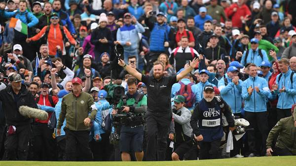 The Open to return to Royal Portrush