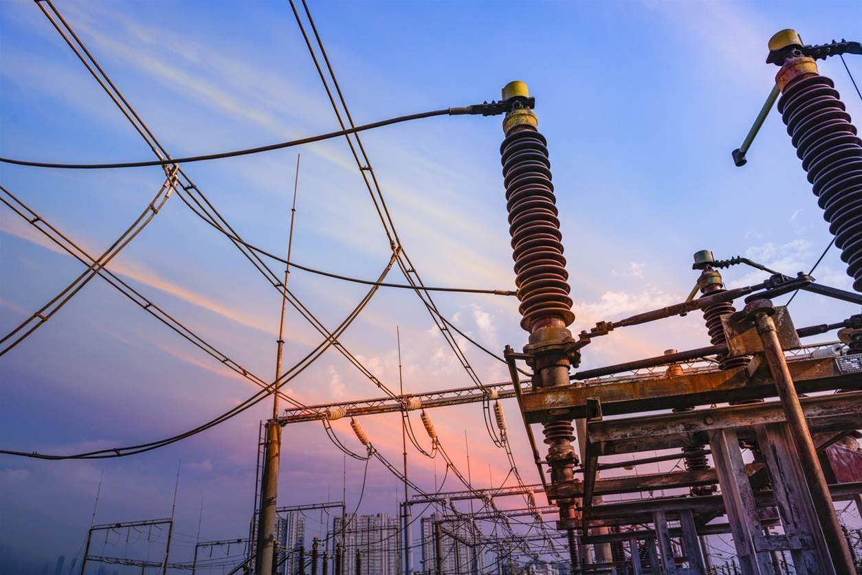 NSW power station could host blockchain hub