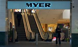 Myer promotes IT chief, cuts support jobs