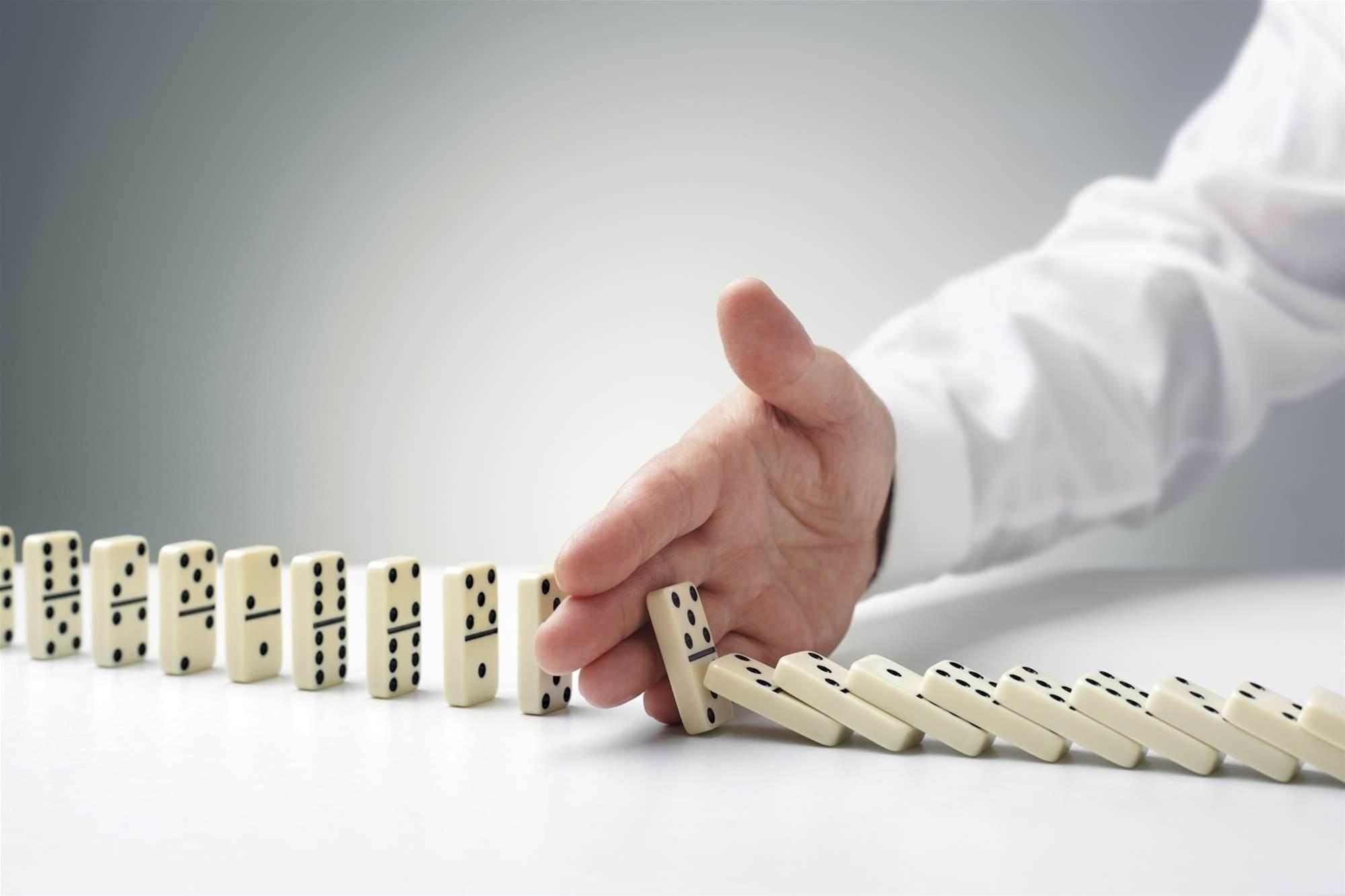 Education dumps troubled $20m apprentice IT system