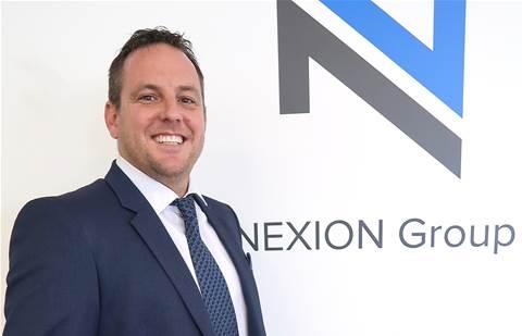 Nexion tapped as first ANZ provider of NetApp storage-as-a-service