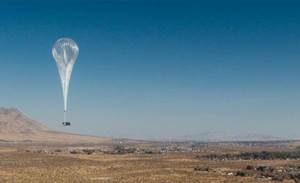 Alphabet shutting down internet balloon venture Loon