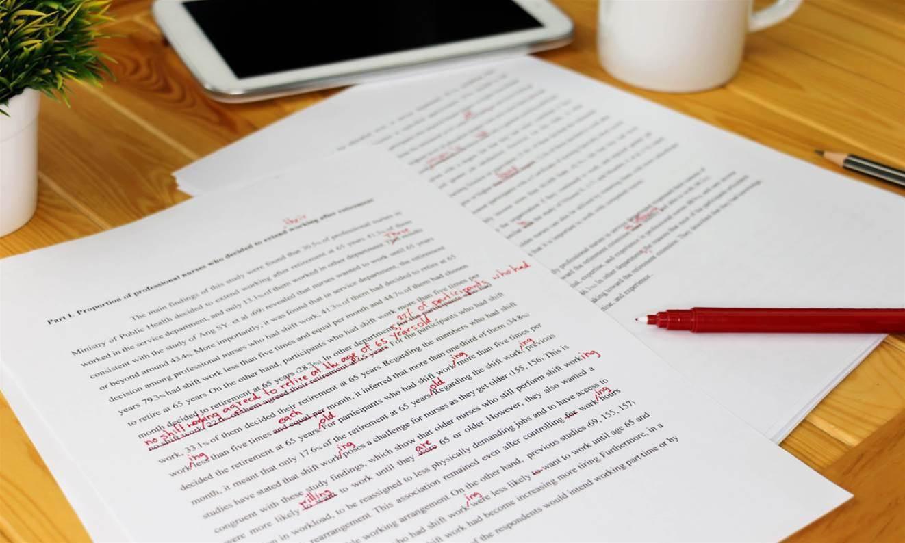 UTS creates natural language tool to improve students' writing
