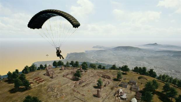 PUBG ransomware supplies its own decrypt key