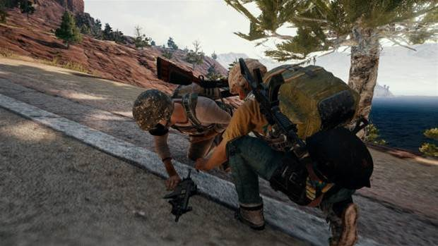 How normal is cheating at PUBG in China? Very.