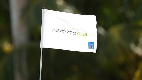 The Preview: Puerto Rico Open