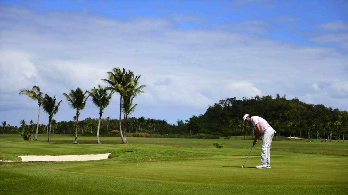 The Preview: Puerto Rico Open