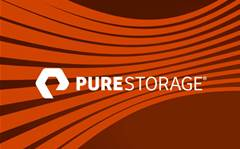 Pure Storage shuffles channel team
