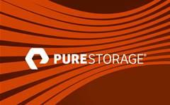 Pure Storage shuffles channel team