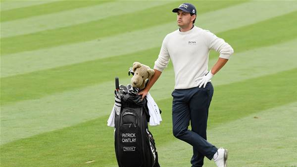 Winner's Bag: Patrick Cantlay– ZOZO Championship