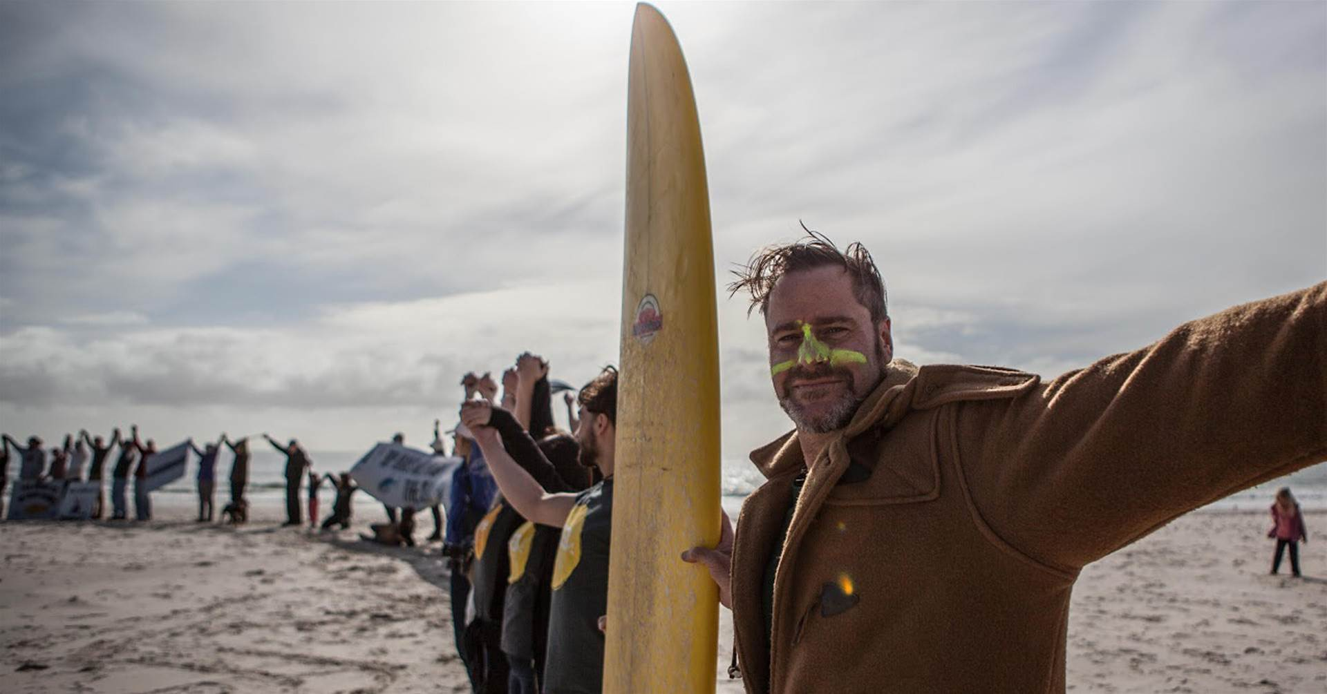 Senator Surfer