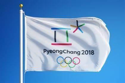 Hackers hit 2018 Winter Olympics opening ceremony