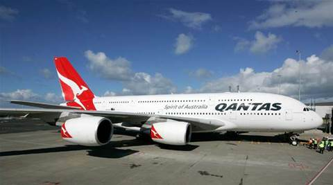 Qantas CTO imagines the damage from a digital new entrant