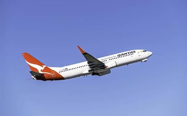 Qantas points lift Vonex to new heights