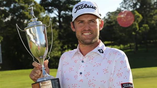 PGA Tour of Australasia set for back-to-back weeks in QLD