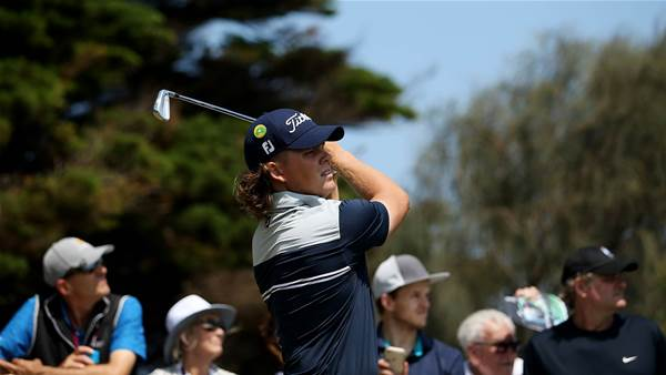 The Preview: Coca-Cola QLD PGA Championship
