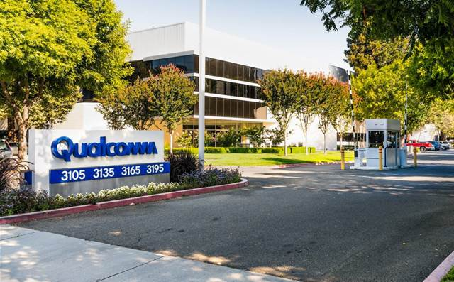 Qualcomm eyes challenge to Apple, Intel with US$1.4 billion deal for chip startup