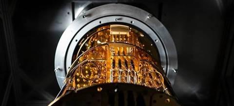 EU kicks off 100 qubit quantum computer build