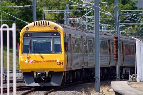 Queensland Rail swaps direct IT ownership for the cloud