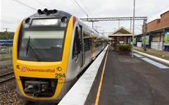 DXC wins $94m Queensland Rail contract