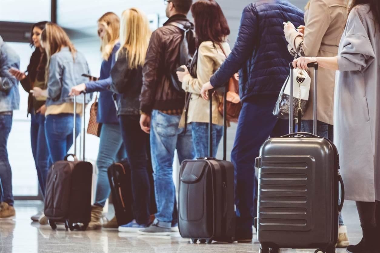 Mobile check-in goes live for Australian international flights