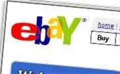 EBay CEO Devin Wenig steps downebay