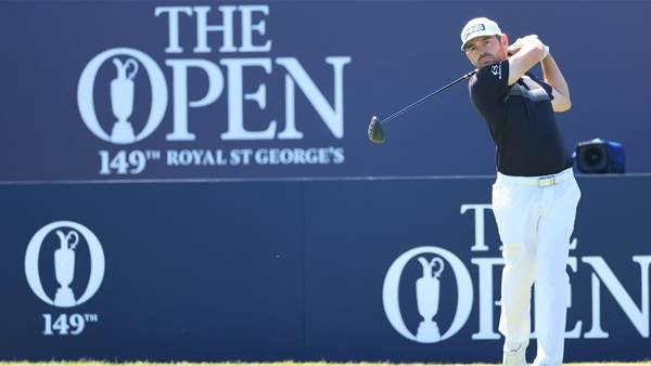 The Open: Round Three Tee Times (AEST)